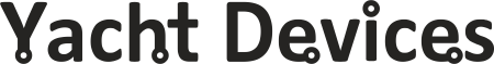 Yacht Devices Logo
