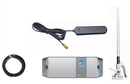 Marine Cel-Fi Booster Kit